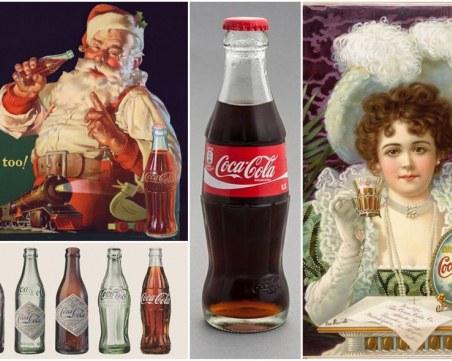 На този ден: Създадена е  Coca-Cola, празник е на Червения кръст