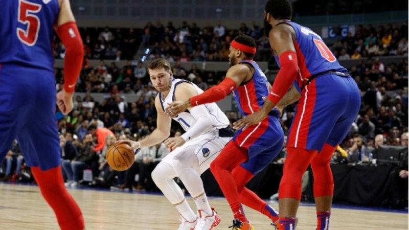 Три отбора в НБА подновяват тренировки