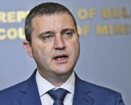 Горанов: Горивата се продават по бензиностанциите с над 50 стотинки надценка