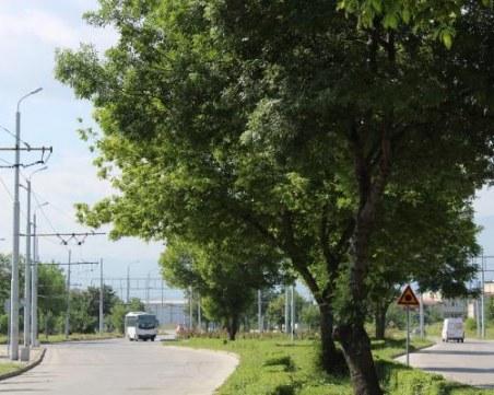 Ограничават движението по още един пловдивски булевард, ето в кои участъци да внимаваме