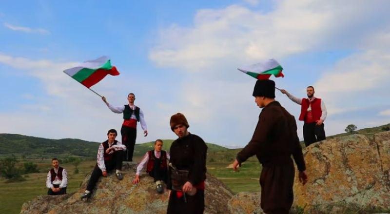Филм на младежи от Хисаря се превърна в послание за всички българи