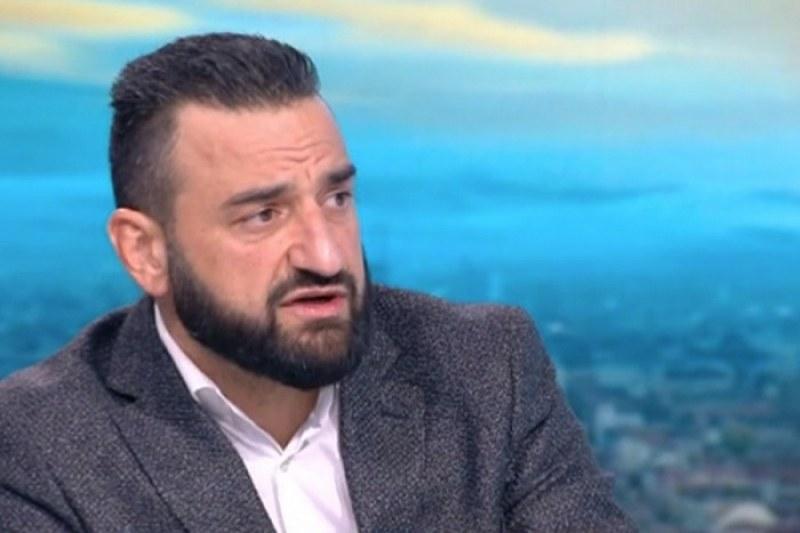 Хиндилиян: Божков искаше от сините да защитят Националната лотария