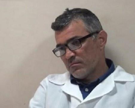 Д-р Димитър Димитров: Ние сме в първата в света епидемия без болни!