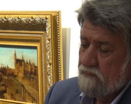 Вежди Рашидов поиска оставката на Боил Банов