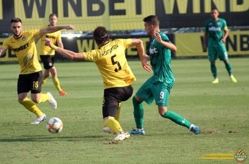 Футболистите започват тренировки на 15 май