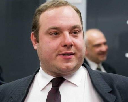 Д-р Шанков смени четирикраките пациенти с двукраки, организира топла кухня за 75 пловдивчани