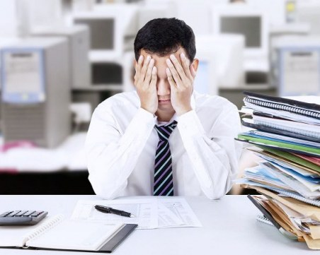 Изследване на БСК: Над 70% от бизнеса е съкратил служители