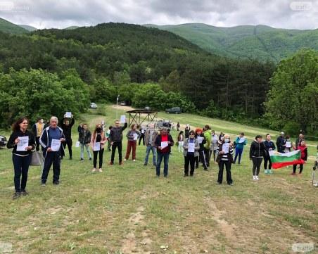 Официално: Отменят решението за продажба на 368 дка гора над село Црънча