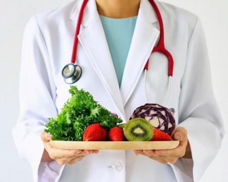 Това са храните, които премахват свободните радикали, причиняващи рак