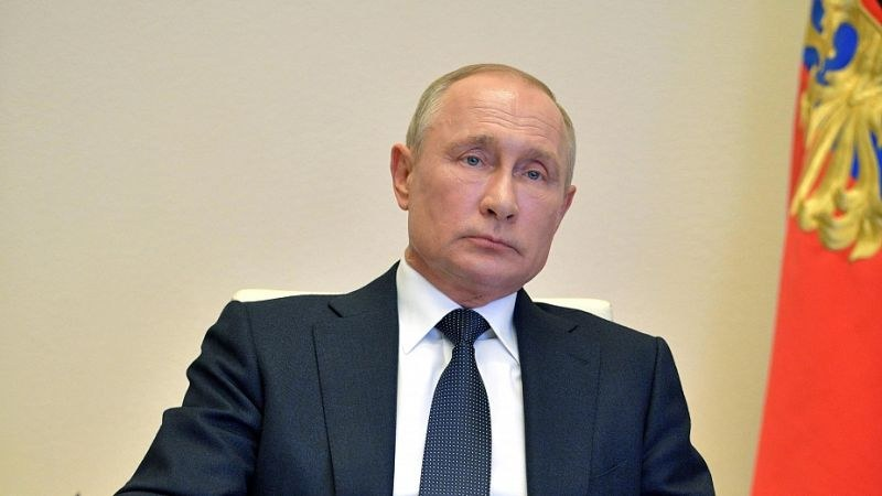 В Русия започва постепенно отпадане на ограниченията от днес