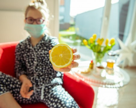 Лекар говори за най-полезните продукти през периода на епидемията