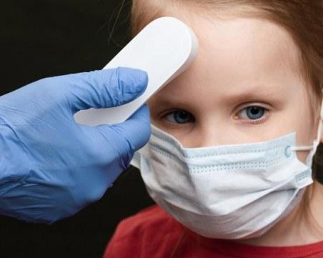 Лекар коментира нов възпалителен синдром при деца с коронавирус