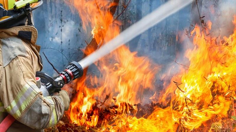 Пет човека загинаха при пожар в интензивно отделение в болница в Санкт Петербург