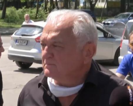 Акциите на Левски вече са на Герена, топката - в полето на Борисов