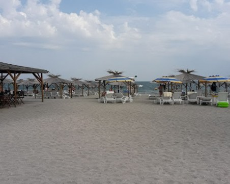 Дават на концесия два плажа по Черноморието