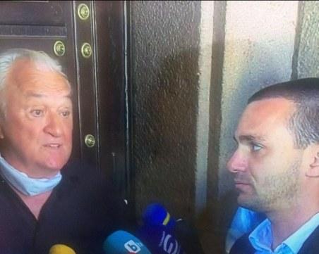 Диков: Унизително е да молиш Борисов за спасяването на Левски, феновете трябваше да подходят различно