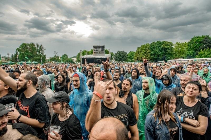 Официално: Пропадна най-големият фестивал на Пловдив! Без Hills of Rock 2020