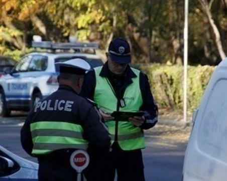 13-годишен от село край Пловдив яхна мотопед без регистрационни табели