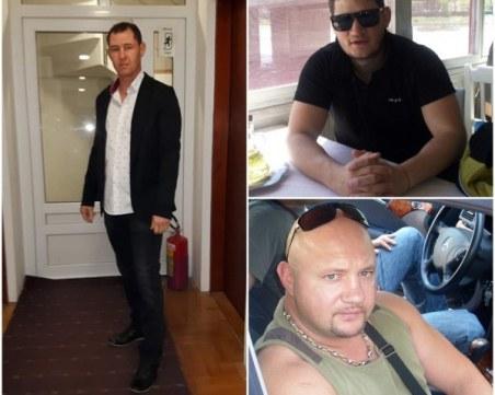 Двойният убиец от Пловдив Йордан Таков иска на свобода