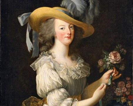 """На този ден: Известната с фразата """"Като нямат хляб, да ядат пасти"""" Мария-Антоанета се омъжва"""