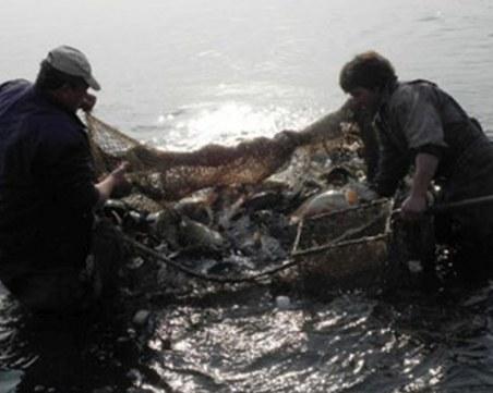 """Отпускат над 16 млн. лв. на сектор """"Рибарство и аквакултури"""""""