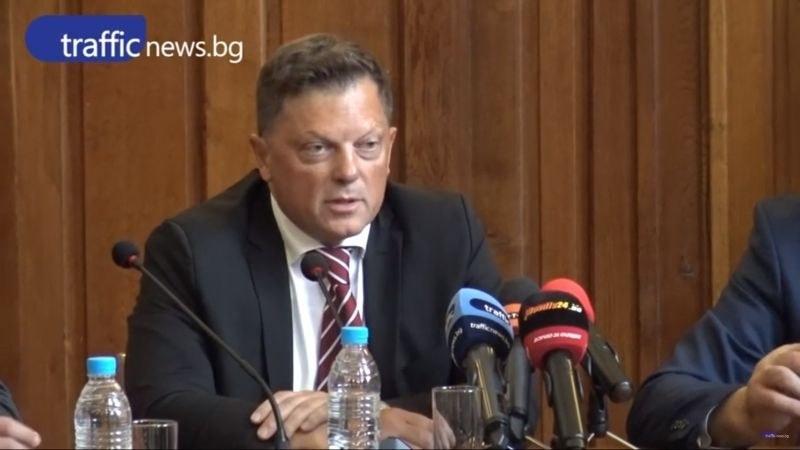 Илия Кирчев:Бяха похарчени 32 милиона за ЕСК, но това не се отрази на туризма в Пловдив