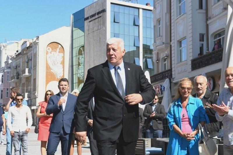 Каква ще е съдбата на Пловдив? Проекти и заеми за милиони, реформи и взор в бъдещето