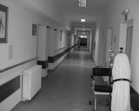 68-годишен мъж от Неделино е заразеният в Смолянско