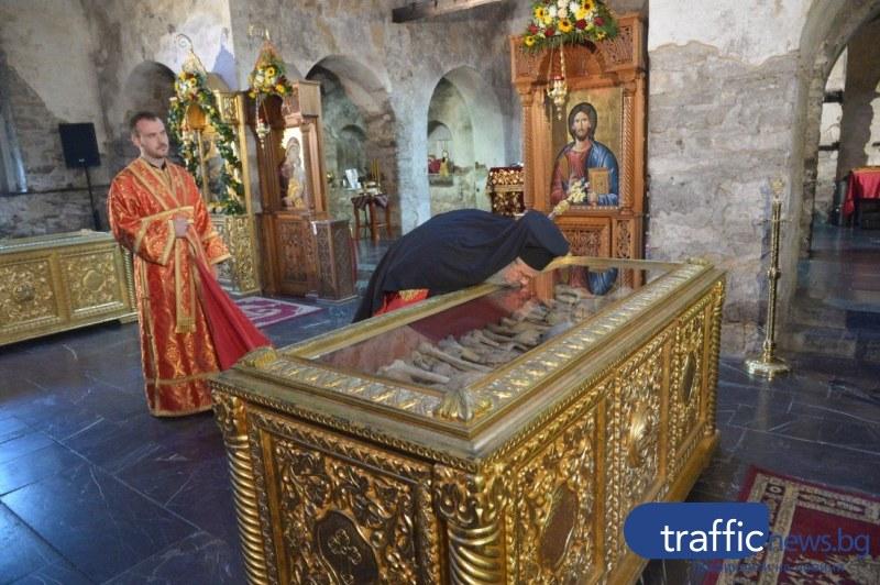 Почитаме светите Баташки мъченици