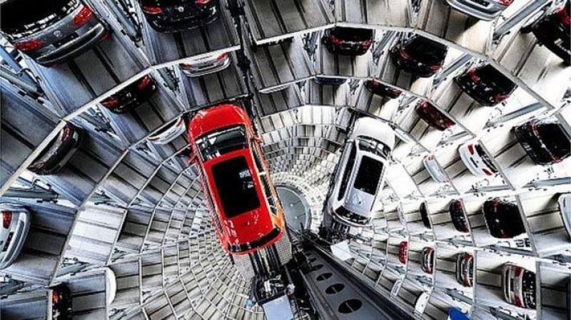 Коронавирусът тласка германската икономика към рецесия