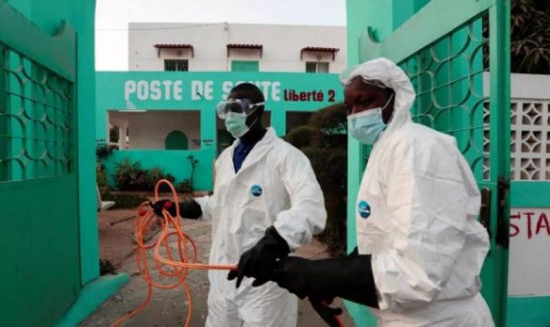 Прогнози: 250 млн. заразени с коронавирус в Африка до една година?