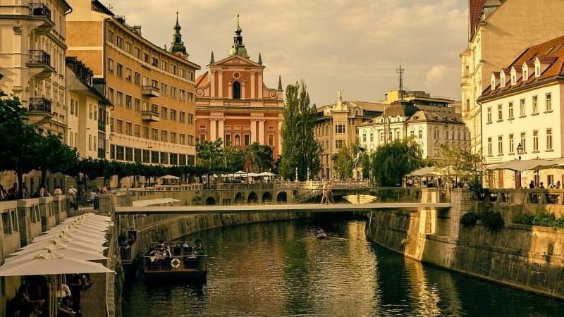 Словения официално прекрати епидемиологичното положение