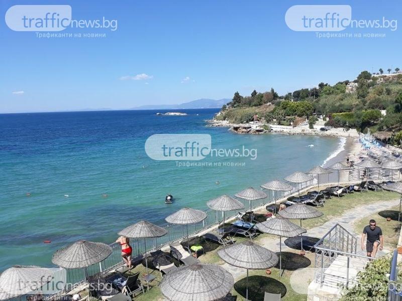 Турция стартира вътрешния туризъм в края на май