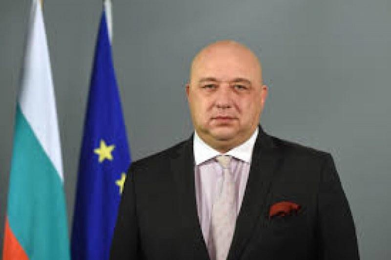 Министър Кралев отправи специален поздрав по повод Деня на българския спорт