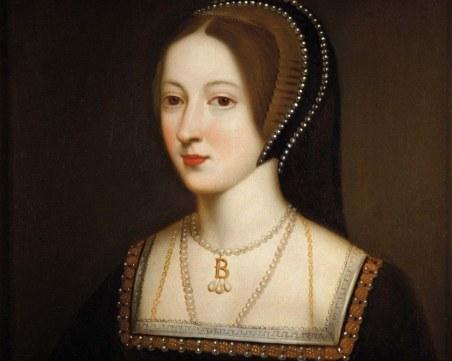 На този ден: Обезглавена е Ан Болейн – кралицата, чийто призрак е официално признат