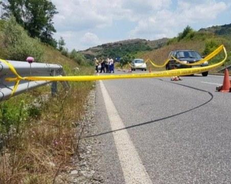 Почина един от ранените в мелето на пътя за ГКПП
