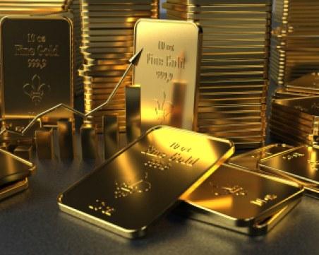 Златото поскъпна до нива от 2012, в Индия скочи с 50%