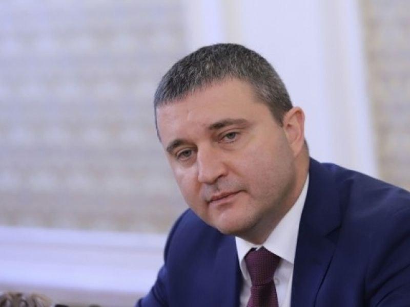 Горанов: Не толерираме нито един бизнес
