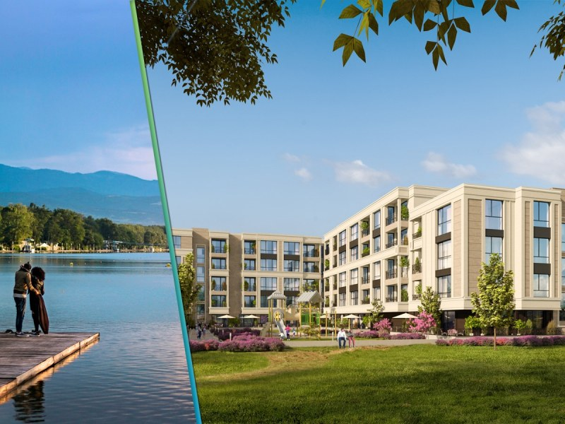 Инвеститор за имотния пазар в Пловдив: Клиентите вече търсят големи жилища, искат да плащат за качество