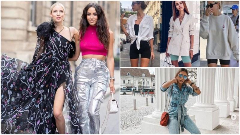 Неочаквани летни правила: Ето как ще се обличаме този сезон