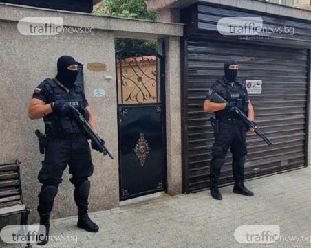 Арест в Аджисана! Задържаха лихваря Мендуто