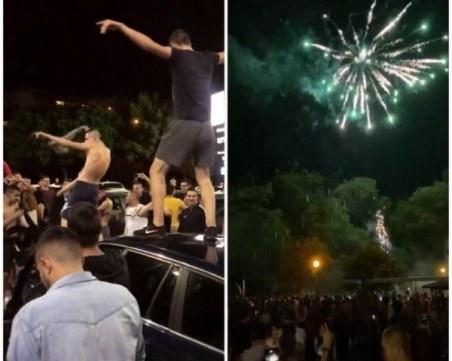 Премиерът за нощните фиести на абитуриентите: Ако продължават в този дух, ще ги забраним тотално баловете
