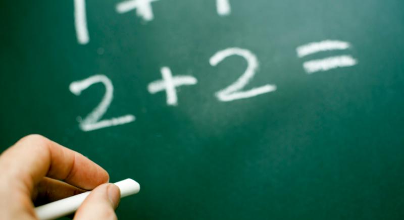 Абсурдна петиция зове да се забранят арабските цифри в БГ училищата