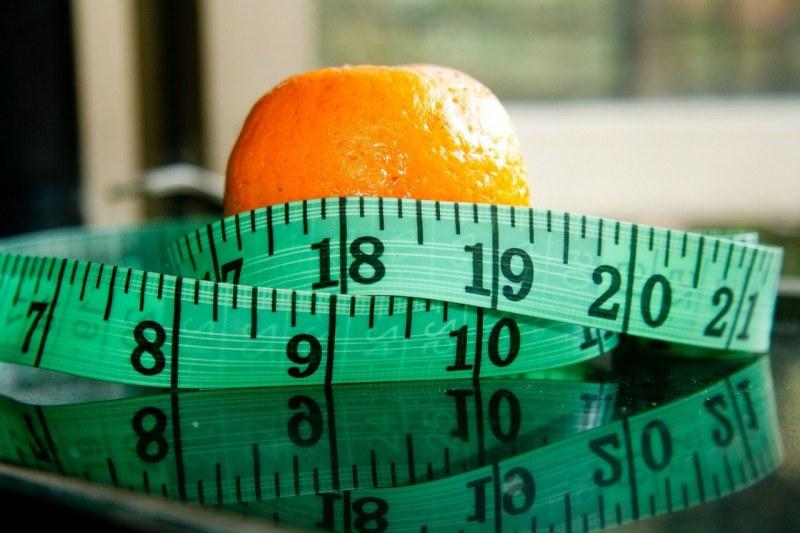 Част 1: Храни, които ще ви помогнат в борбата с килограмите