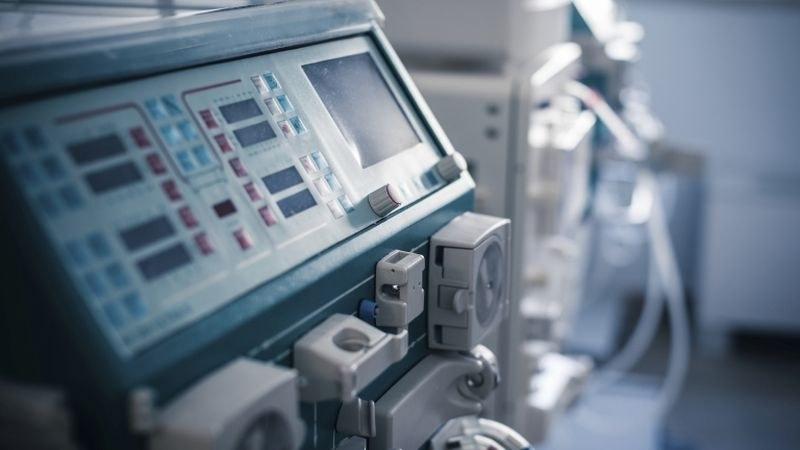 Купуват 6 нови апарата за Отделението по хемодиализа в Севлиево