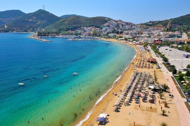 От 15 юни: Гърците приемат туристи, отварят заведенията