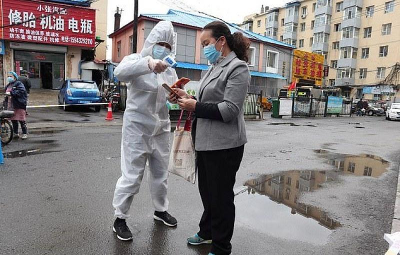 Страх от втора вълна в Китай! Блокираха над 100 милиона жители