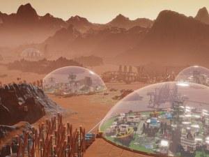 ГМО хора ще колонизират Марс