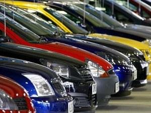 Отчетоха рекорден спад в продажбата на автомобили в Европа
