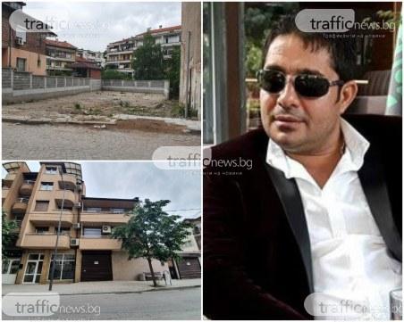 Наследникът на най-известния ромски лихвар в Пловдив раздавал заеми над 200 бона